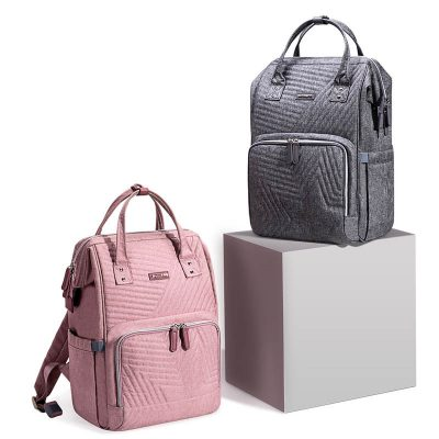 Dune Nappy/Diaper Bag Backpack