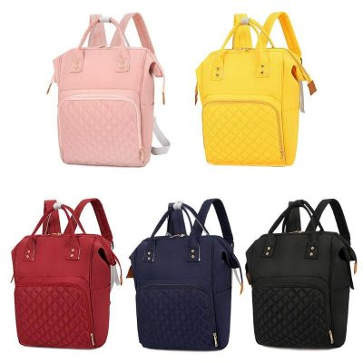 Candy diaper bag Backpack