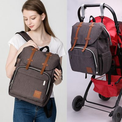 Alira diaper bag Backpack